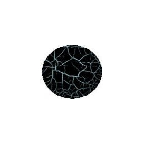 Cadence Crocodile Siyah Renkli Çatlatma 1008