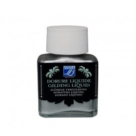 Lefranc & Bourgeois Sıvı Varak Silver