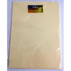 Ebru Kağıdı Şamua 35x50 cm 70 gr 100 Adet