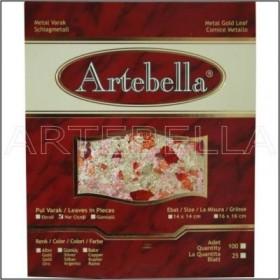 Artebella Pul Varak NAR ÇİÇEĞİ