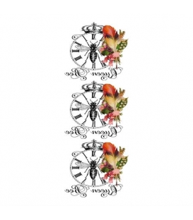 Artebella Home Design 10x25cm Transfer 5607