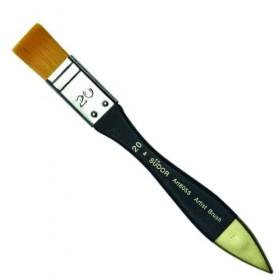 Südor Zemin Fırçası 8055 Siyah Saplı No:20