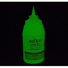 Artdeco Boyutlu Fosforlu Boya N.Yeşil 60ml