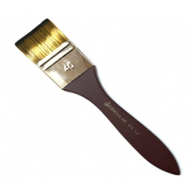 """Cenova Art 515 Golden Zemin Fırçası 1,5"""" (4cm)"""