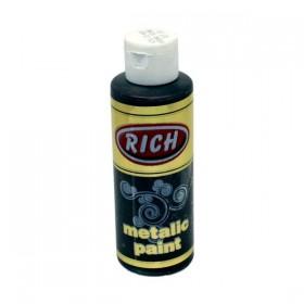 Rich 870 Metalik Antik Mürdüm 130 ml Metalik Ahşap Boyası