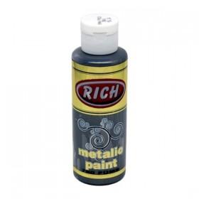 Rich 780 Metalik Füme 130 ml Metalik Ahşap Boyası