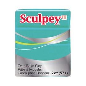 Sculpey III Polimer Kil 538