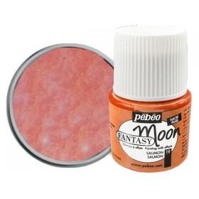 Pebeo Fantasy Moon Efekt Boya 19 Salmon