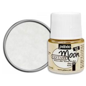 Pebeo Fantasy Moon Efekt Boya 20 Pearl