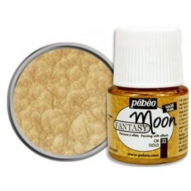 Pebeo Fantasy Moon Efekt Boya 32 Gold