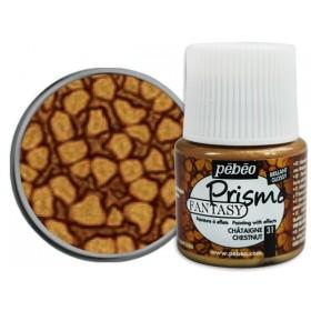 Pebeo Fantasy Prisme Efekt Boya 31 Chestnut