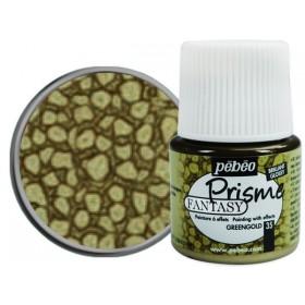 Pebeo Fantasy Prisme Efekt Boya 35 Green Gold