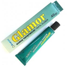 Glamor Kumaş Yapıştırıcısı Kleber- 40 Gr
