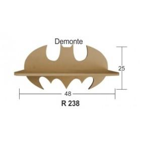 Batman Raf (Demonte) 48x25cm