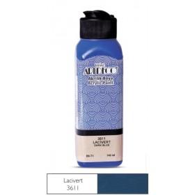3611 Lacivert  Artdeco Yeni Formül Akrilik Boya 140 ml