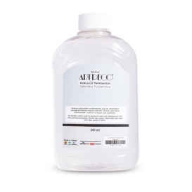 Artdeco Kokusuz Terebentin 500 ml