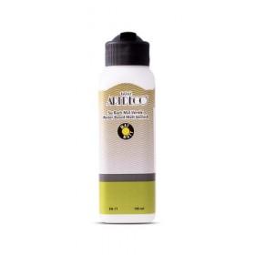 Artdeco Su Bazlı MAT Vernik 140 ml