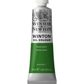 39 TERRE VERTE Crimson Winsor & Newton Winton Yağlı Boya