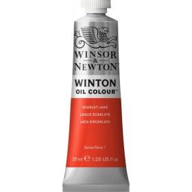 38 SCARLET LAKE Crimson Winsor & Newton Winton Yağlı Boya