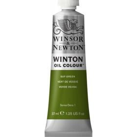 37 SAP GREEN Winsor & Newton Winton Yağlı Boya 37 ml.