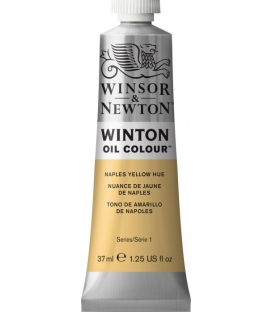 29 NAPLES YELLOW HUE Crimson Winsor & Newton Winton Yağlı Boya