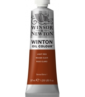 27 LİGHT RED Crimson Winsor & Newton Winton Yağlı Boya