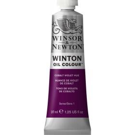 16 COBALT VİOLET HUE Crimson Winsor & Newton Winton Yağlı Boya
