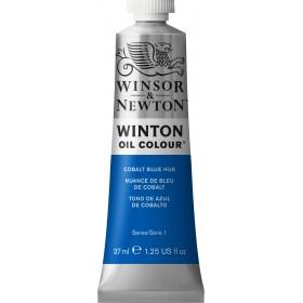 15 COBALT BLUE HUE Crimson Winsor & Newton Winton Yağlı Boya