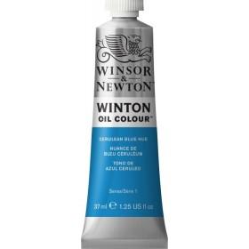 10 CERULEAN BLUE HUE Winsor & Newton Winton Yağlı Boya 37ml