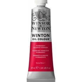 1 Permanent Alizarin Crimson Winsor & Newton Winton Yağlı Boya