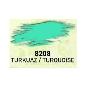 Rich Ebru Boyası Turkuaz 8208