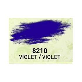 Rich Ebru Boyası Mor (Violet) 8210