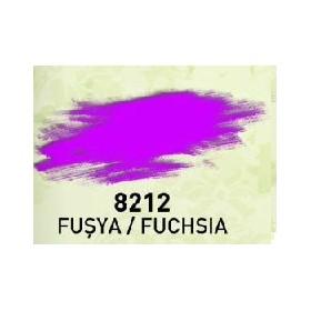Rich Ebru Boyası Fuşya 8212