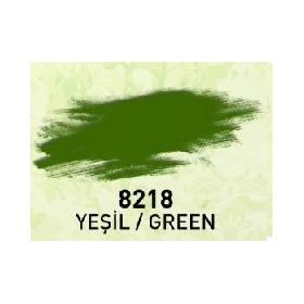 Rich Ebru Boyası Yeşil 8218