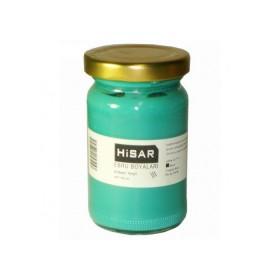 Hisar Ebru Boyası 105cc 405 Jade Yeşili