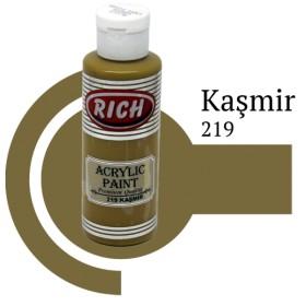 Rich 219 130 ml Ahşap Boyası