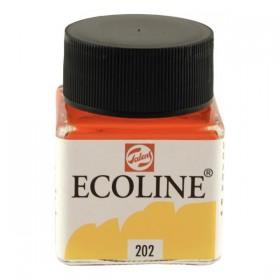 Talens Ecoline 202 Deep Sıvı Suluboya 30 ml