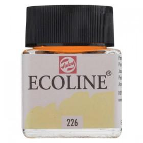 Talens Ecoline 226 Pastel Sıvı Suluboya 30 ml