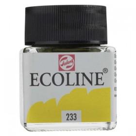 Talens Ecoline 233 Chartreuse Sıvı Suluboya 30 ml