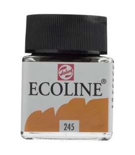 Talens Ecoline 236 Light Orange Sıvı Suluboya 30 ml
