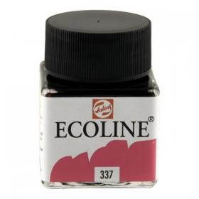 Talens Ecoline 337 Magenta Sıvı Suluboya 30 ml