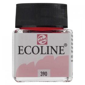 Talens Ecoline 390 Pastel Rose Sıvı Suluboya 30 ml