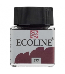 Talens Ecoline 422 Reddish Brown Sıvı Suluboya 30 ml