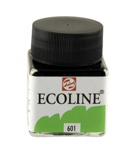 Talens Ecoline 601 Light Green Sıvı Suluboya 30 ml