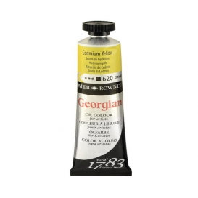 Daler Rowney Georgian Yağlı Boya 620 Cadmium Yellow Hue