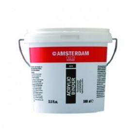 Talens Amsterdam Acrylic Binder 005 - 1000 ml.