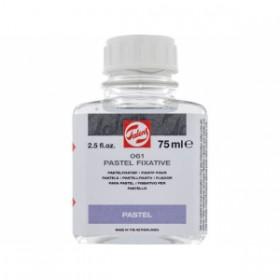 Talens Pastel Fixative 061 Toz Pastel İçin Sıvı Fixative 75ml