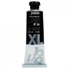Pebeo 24 Ivory Black Imit Huile Fine XL Studio 37 ml