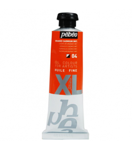 Pebeo Huile Fine XL Studio 37 ml. Yellow Ochre 20
