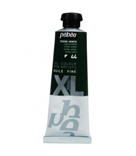 Pebeo 44 Green Earth Huile Fine XL Studio 37 ml